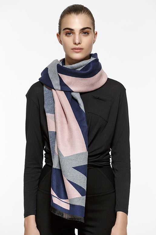 Celeste Blanket Scarf, Accessories, TITIKA GO-TO
