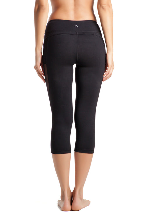 Arno Crop Legging