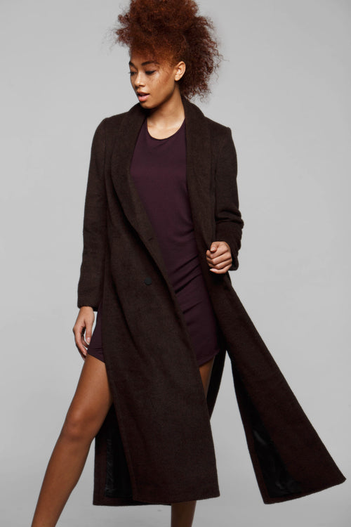 Weekend Fashion Coat - Final Sale
