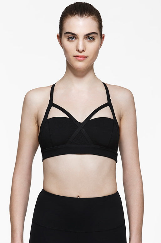 Mitchell Light Impact Bra, Bras, TITIKA ACTIVE