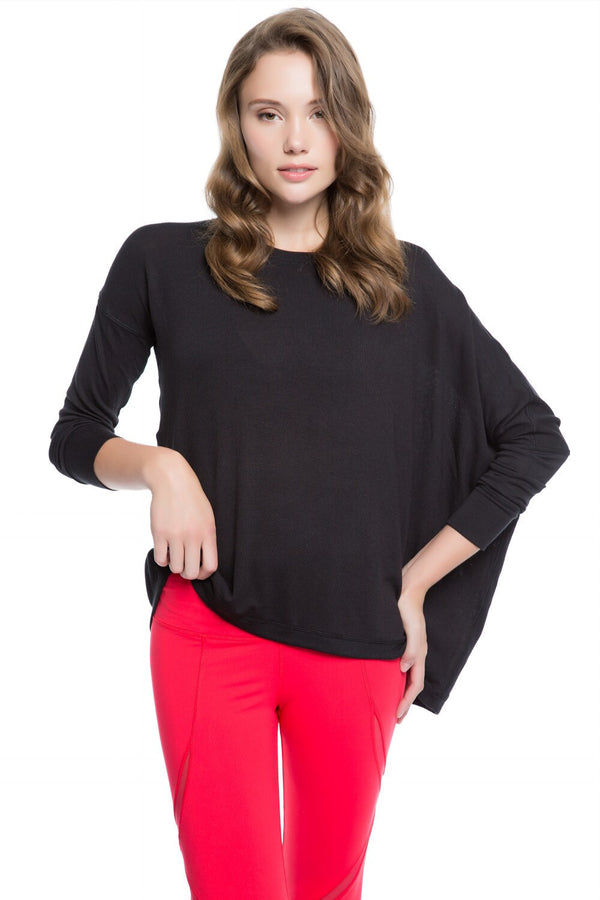 Gilly Top - FINAL SALE, Long Sleeve Tops, Titika