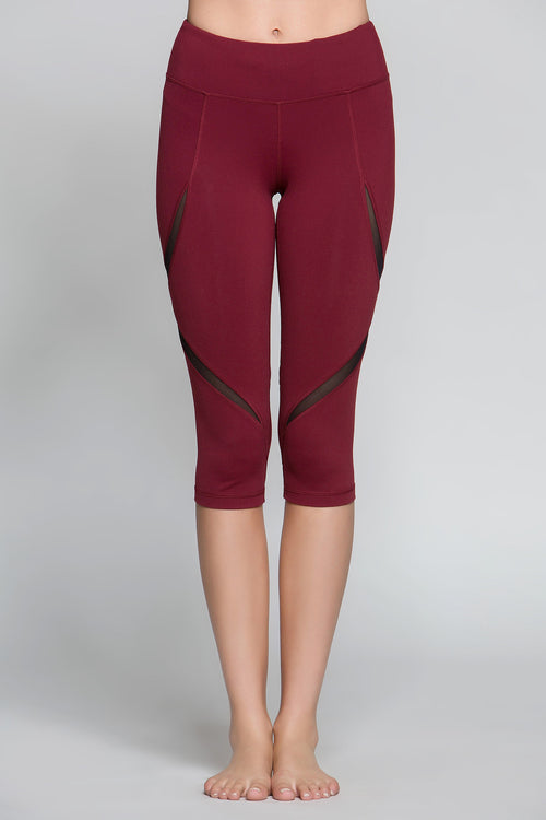 Moret Crop Legging