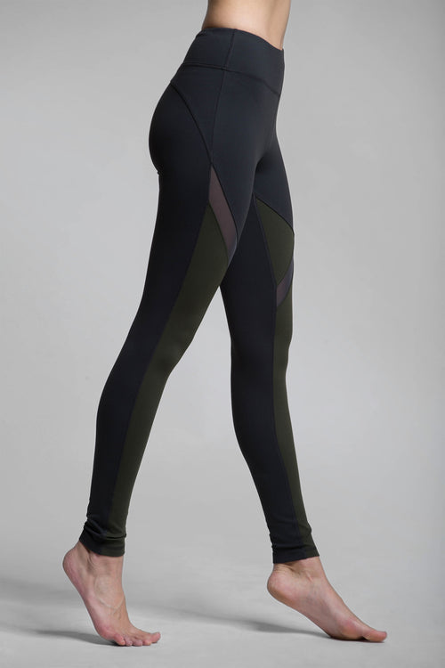 Due Performance Leggings