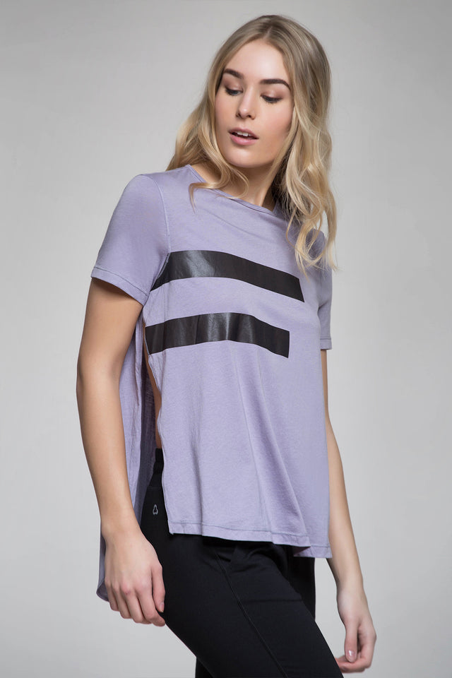 Equal Short Sleeve Top, Short Sleeve Tops, TITIKA GO-TO