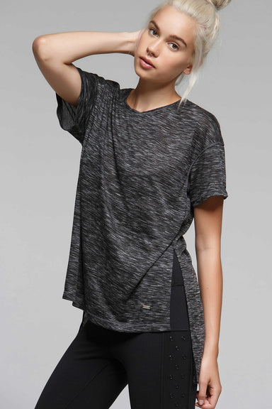 Guiry II High Low T-Shirt, Short Sleeve Tops, TITIKA GO-TO