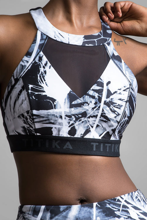 Isla Medium Impact Bra