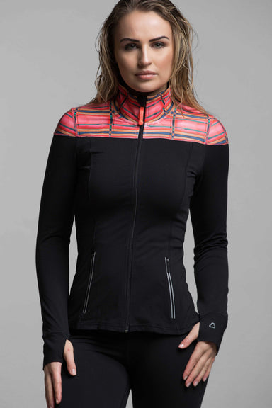 Laurel High Performance Jacket, Jackets, TITIKA ACTIVE