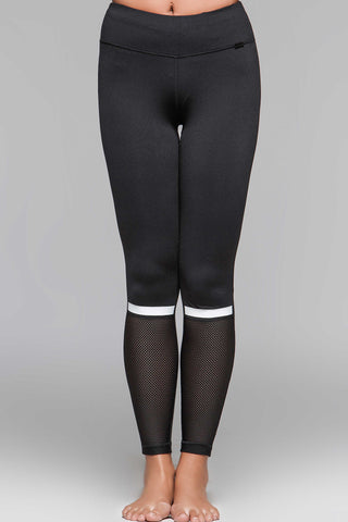 Blocked Legging