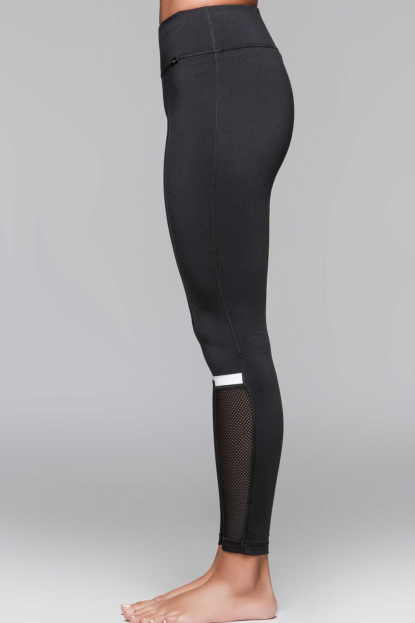 Lois Performance Mesh Legging
