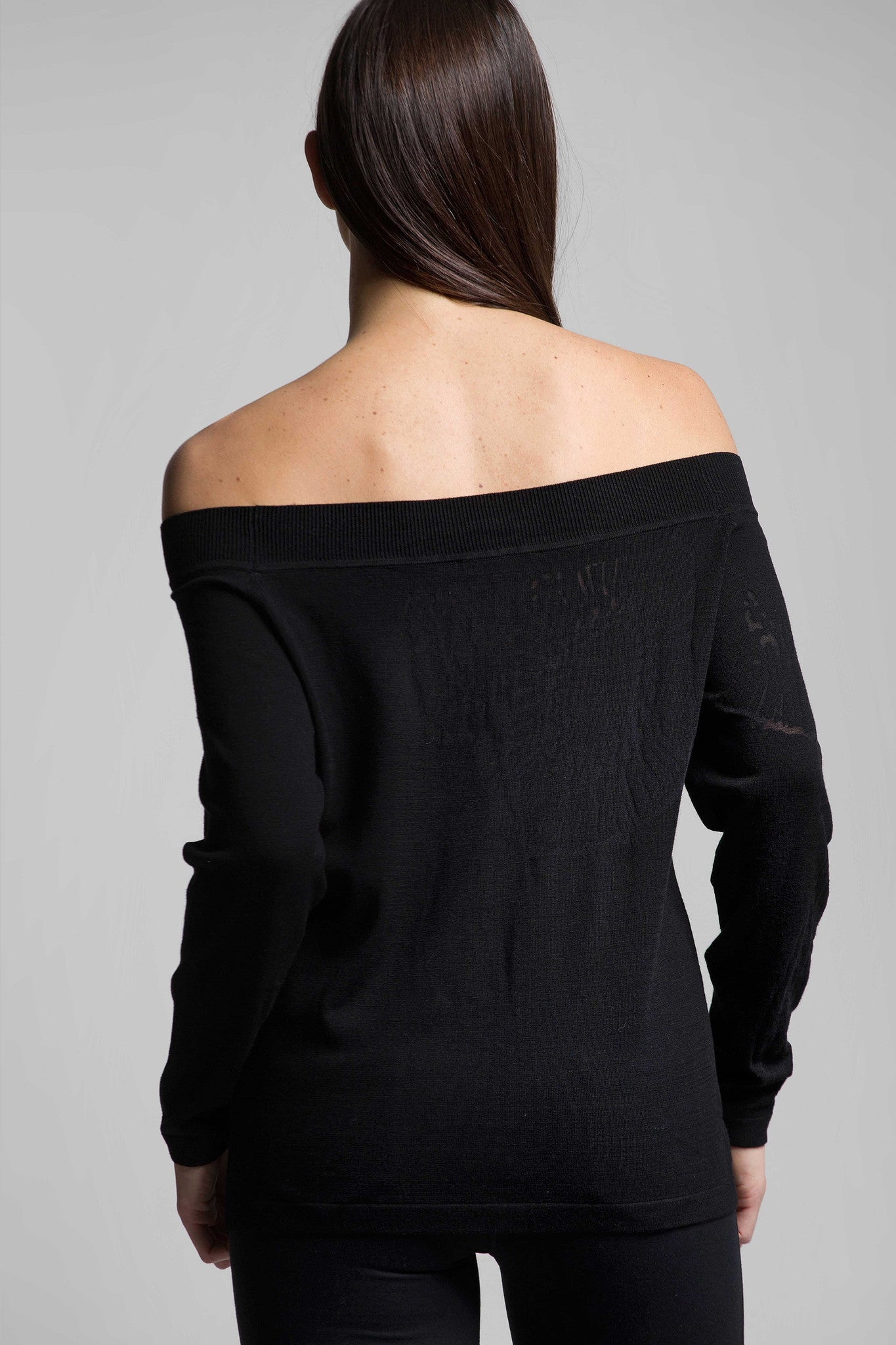 Lou Off-The Shoulder Top