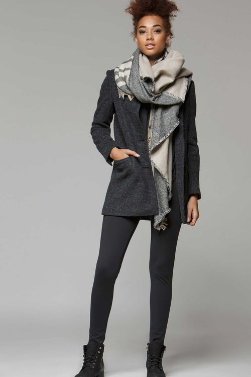 Rocha Fall Coat - Final Sale