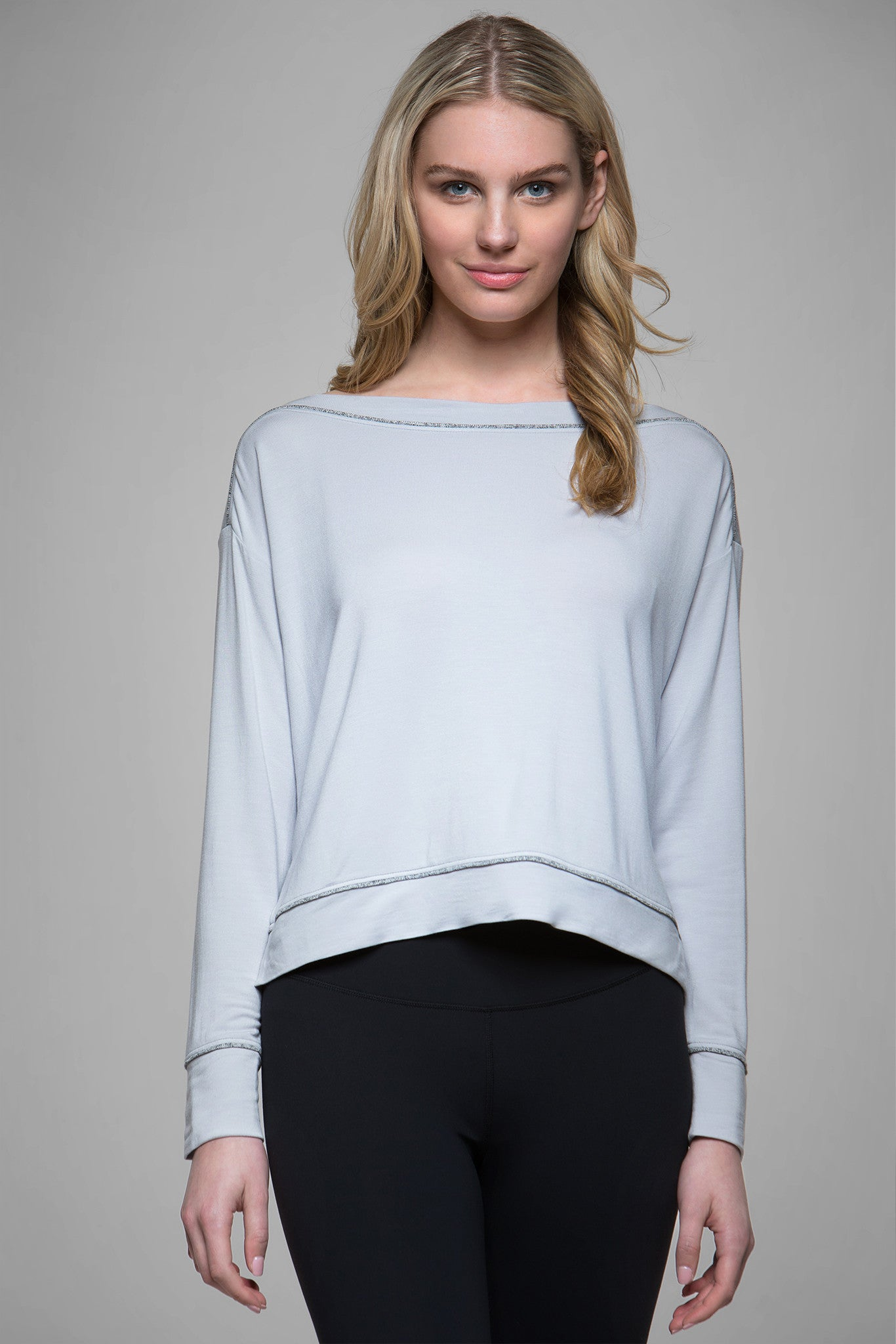 Sasha Long Sleeve Top