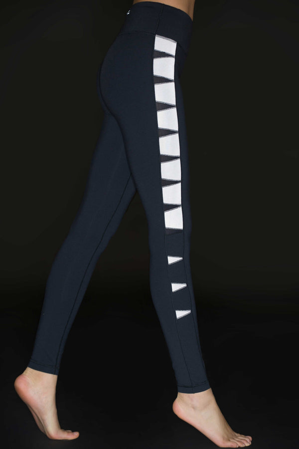 Twilight Reflective Legging, Leggings, TITIKA ACTIVE