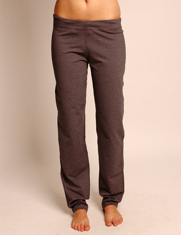 One Tooth Back Seam Pants