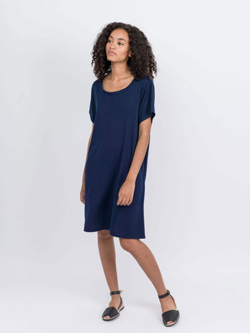 Free Label Logan T-Shirt Dress