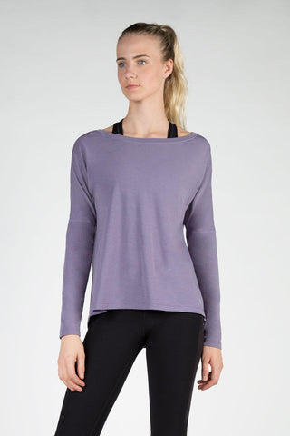 MPG Chia 2.0 Drape Top