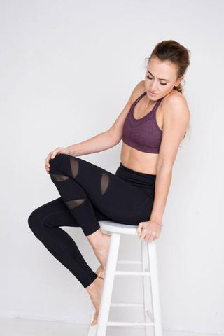 Tonic Lakota Legging