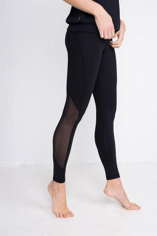 Tonic Mesh Retrograde Legging