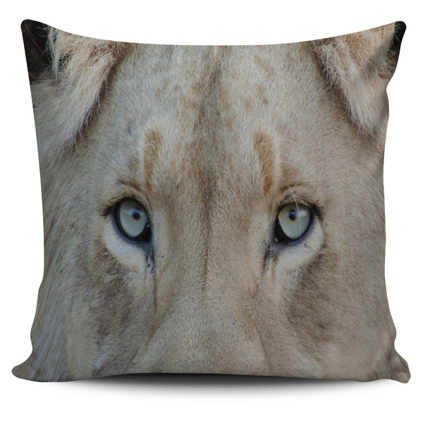 Lion Lovers Pillowcase