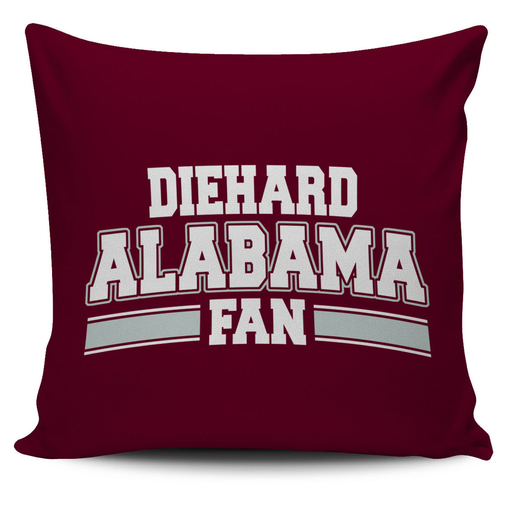 Alabama Pillowcase