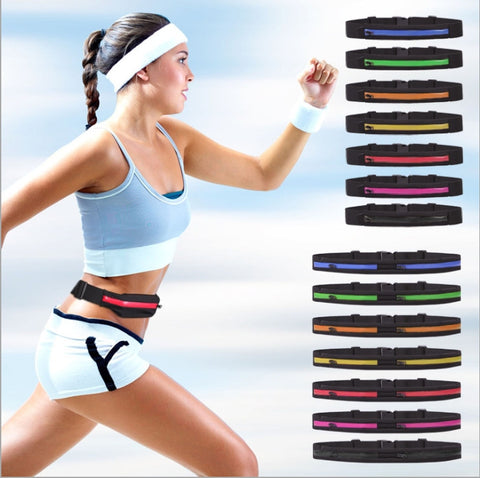 Multifunction Cycling, Running, Sports, Waist Pack Phone Bag