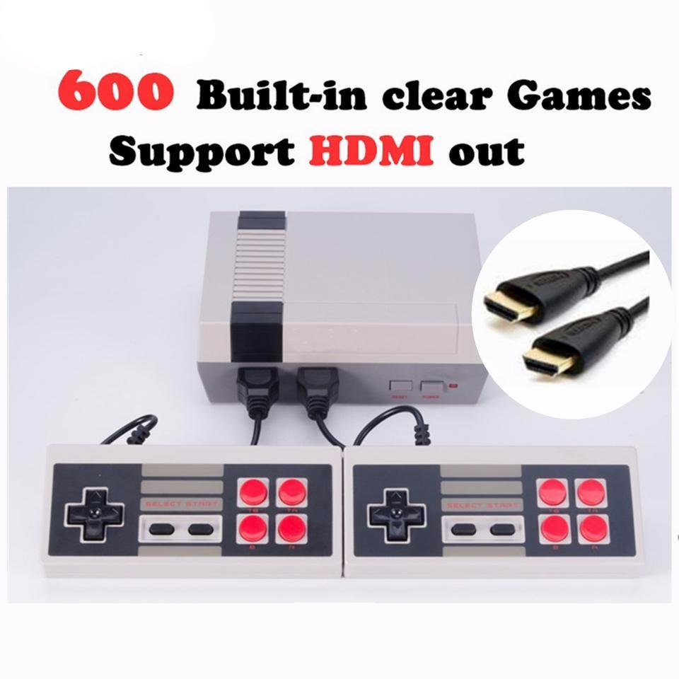 Retro Family HDMI Mini Game Player