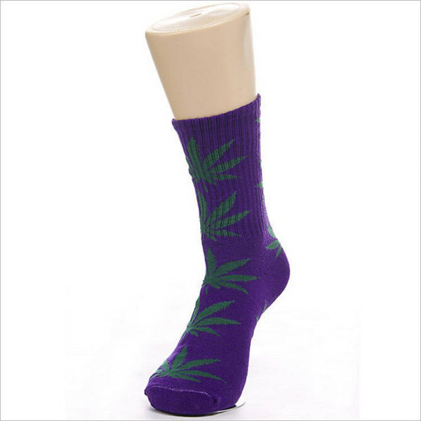 Weed Socks for Men & Women