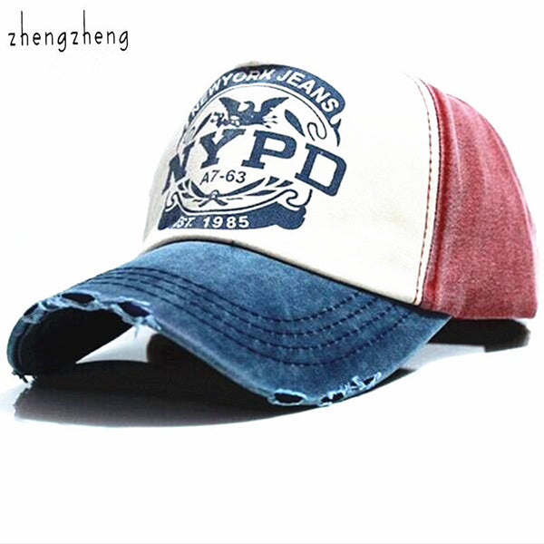 Casual Outdoor Sports snapback hats cap for Men & Women