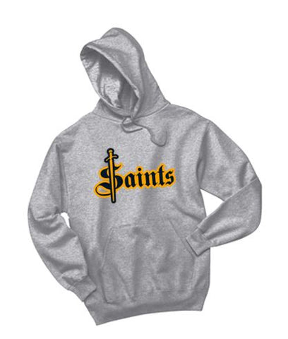 Hoody with Saints