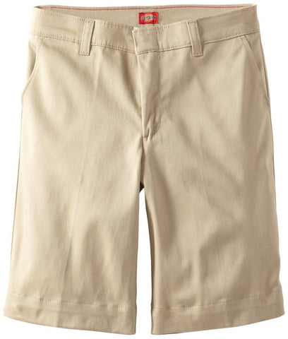 Girls Junior Stretch Bermuda Short