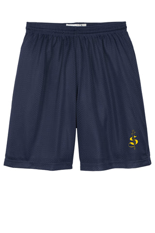 Girls PE Short