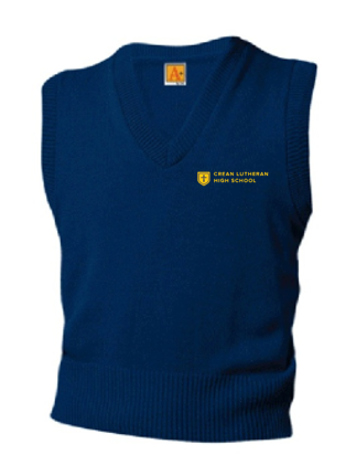 Light Weight Fine Gauge Vest