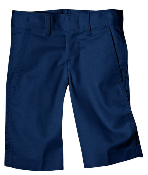 Boys Sized Adjustable Waist Short