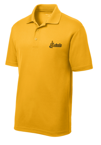Men's Moisture Wicking Spirit Polo