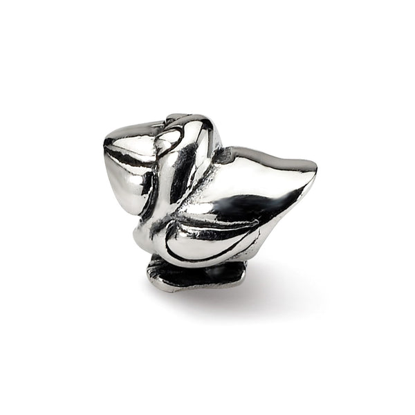 Sterling Silver Reflections Kids Pelican Bead