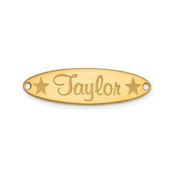 10k Oval with Star Name Plate - Flyer Pg. 4