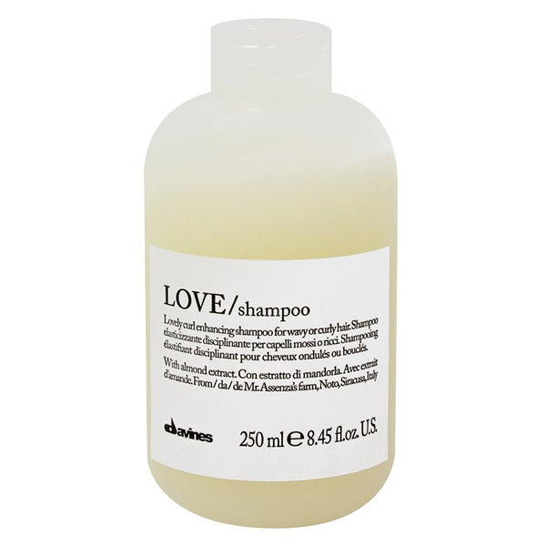 Davines LOVE Curl Enhancing Shampoo 250ml