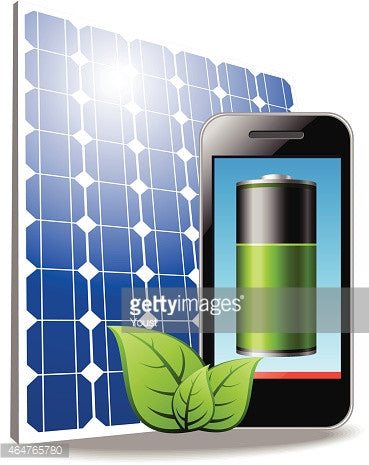 Can Solar Charging Damage Your Device?!?