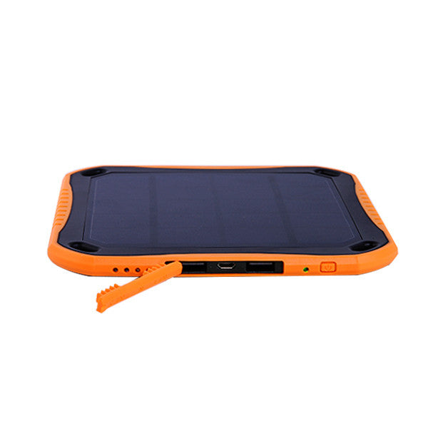 SQ1 Premium Solar Power Bank **FREE SHIPPING!**