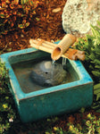 Three-Arm Bamboo Fountain Kit 7""