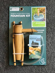 "Bamboo Fountain Kit Adjustable 7"" - Routes Gallery"