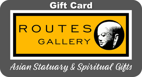 Gift Card - Routes Gallery