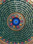 Om Mantra Mandala Thangka - Routes Gallery