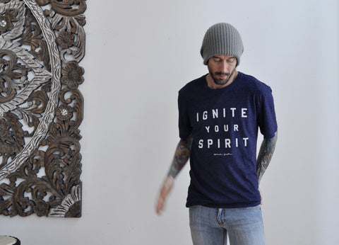 Ignite Your Spirit Tee