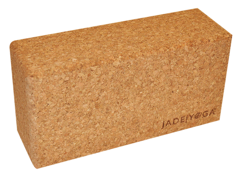 Cork Block - Small