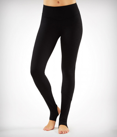 Root & Rise Legging