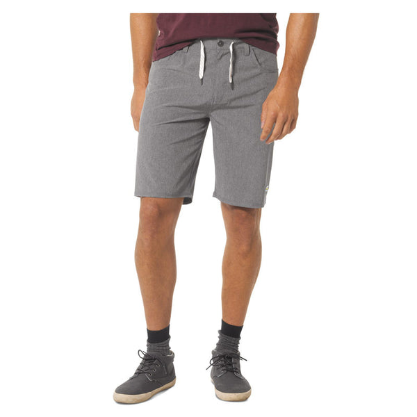 Brooklyn Short Black
