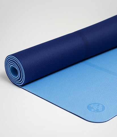 Welcome Yoga Mat