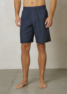 Flex Short Charcoal Juniper