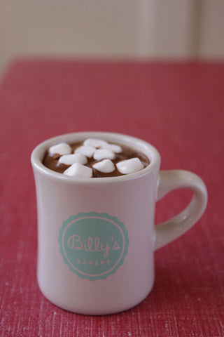 Billy's Bakery Logo Coffee Mug